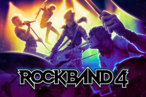 Image result for rock band 4