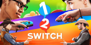 Image result for 1 2 switch