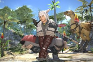 Image result for final fantasy 14 expansion